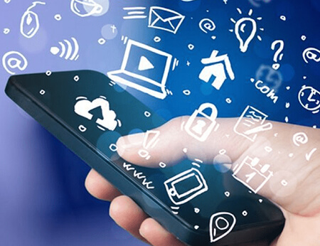 Software solutions and mobile applications
